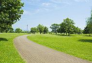 水前寺江津湖公園 約1,240m(徒歩16分)