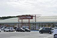 ヨークベニマルメガステージ新白河店 約150m(徒歩2分)