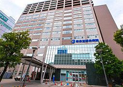 寿泉堂総合病院 約1,320m(徒歩17分)