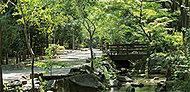 高島平緑地 約750m(徒歩10分)