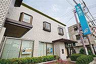 福岡銀行花畑支店 約120m(徒歩2分)