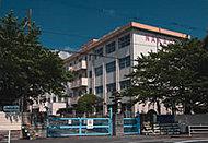 中尾小学校 約320m(徒歩4分)