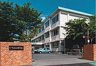 沖田中学校 約200m(徒歩3分)