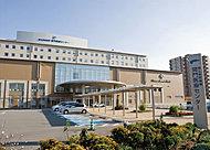 関門医療センター 約860m(徒歩11分)