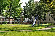 なみき公園 約240m(徒歩3分)