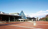 北海道立総合体育センターきたえーる 約700m(徒歩9分)