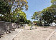 小崎公園 約350m(徒歩5分)
