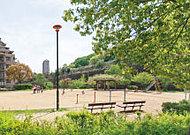 清水谷公園 約700m(徒歩9分)