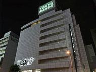 東急ハンズ 心斎橋店 約1,020m(徒歩13分)