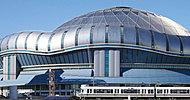京セラドーム大阪 約1,800m(徒歩23分)