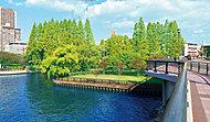 毛馬桜之宮公園 約510m(徒歩7分)