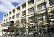大阪市立中津小学校 約170m(徒歩3分)