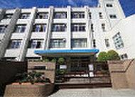 市立海老江西小学校 約160m(徒歩2分)