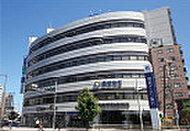 関西アーバン銀行 野田阪神支店 約630m(徒歩8分)