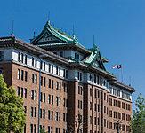 愛知県庁 約1,330m(徒歩17分)