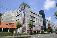 ベルファ都島ショッピングセンター 約620m(徒歩8分)