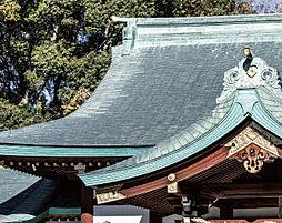 川原神社 約270m(徒歩4分)