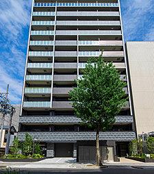 プレサンス ロジェ 名古屋駅 SOUTHの外観