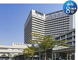 名古屋市立大学病院 約2,110m(徒歩27分)