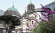 東京復活大聖堂 (徒歩8分・約630m)