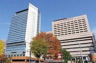 東京医科歯科大学医学部附属病院 (徒歩4分・約250m)