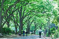 都立駒沢オリンピック公園 約950m(徒歩12分)