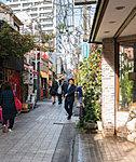 昭和新道商店街 約830m