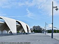 駒沢オリンピック公園 約1,420m(自転車6分)