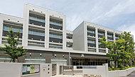 区立世田谷中学校 約360m(徒歩5分)