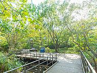 赤羽自然観察公園 約1,610m(徒歩21分)