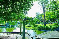 竹園東公園 約220m(徒歩3分)