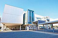 美浜文化ホール 約320m(徒歩4分)