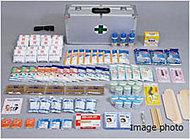万一の災害時などにお役立ていただける備品をあらかじめご用意した、防災倉庫を設置しました。