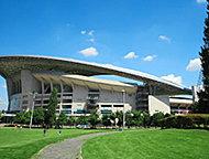 埼玉スタジアム2002 S:約1,510m N:約1,220m※1