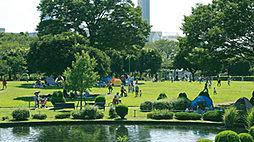 大崎公園 S:約2,460m N:約2,640m※1