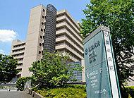 NTT東日本関東病院 約460m(徒歩6分)