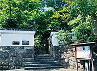 畠山記念館 約370m(徒歩5分)