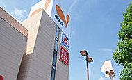 ダイエー名古屋東店 約1,240m(車2分)