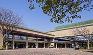 半田市福祉文化会館 約80m(徒歩1分)