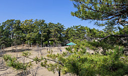 雁宿公園 約450m(徒歩6分)