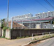 みさと市幼児教室風の子園 約770m(徒歩10分)