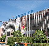西鉄天神大牟田線「久留米」駅 約820m(徒歩11分)