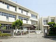 市立富士見小学校 約560m(徒歩7分)