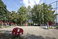 宮の森杉の子公園 約270m(徒歩4分)
