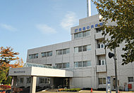 発寒中央病院 約530m(徒歩7分)