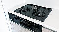 お料理のレパートリーが広がるグリル付き。Siセンサーを搭載していますので安心安全にご使用いただけます。※1