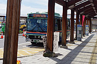 JR比叡山坂本駅 約80m(徒歩1分)