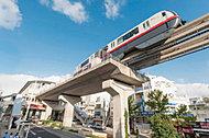 沖縄都市モノレール首里駅 約1.6km(車3分)