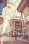 武蔵小山商店街PALM 約10m(徒歩1分)