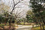 大通り南公園 約370m(徒歩5分)